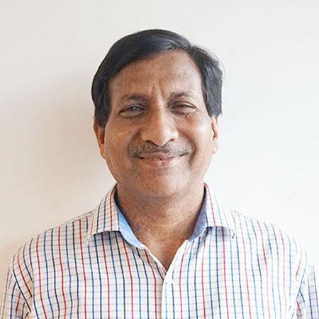 Kishore Rajpgopal